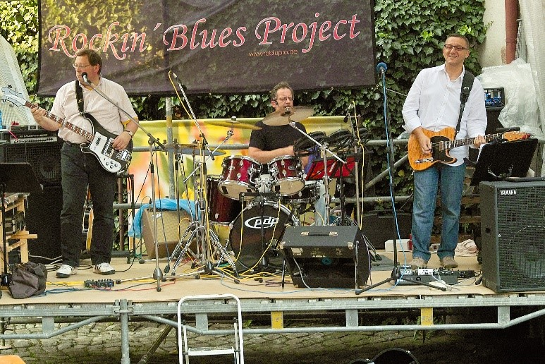 Rockin`Blues Project